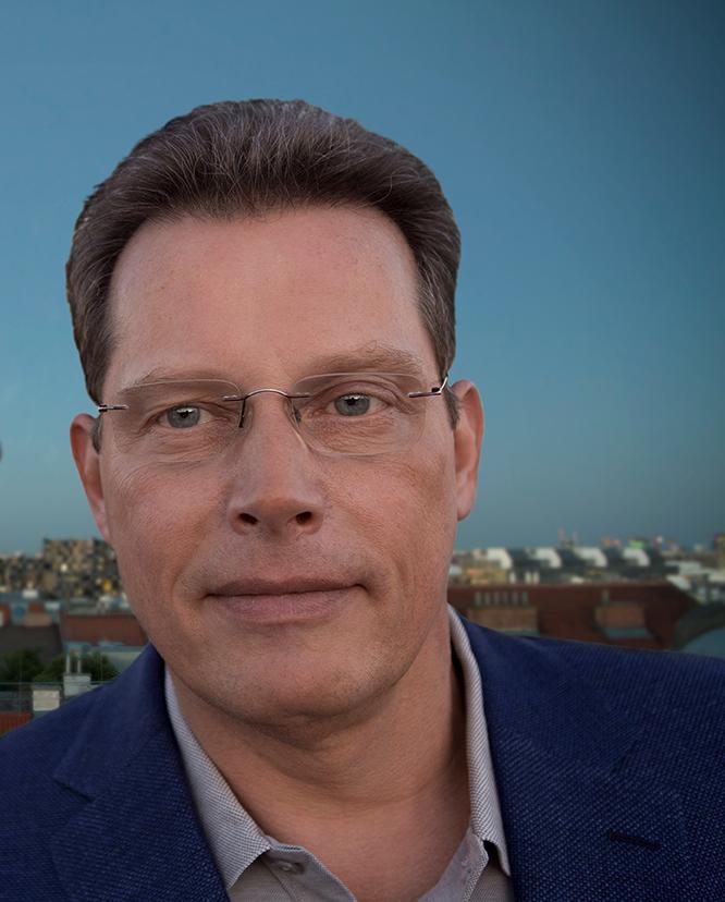 Dr. Johannes Fleischer - Facharzt für Innere Medizin